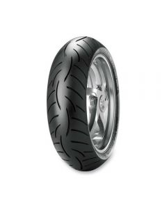 Metzeler Roadtec Z8 Interact Motorcycle Tyre 160/60-ZR17 (69W)