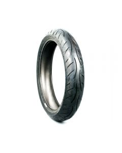 Metzeler Sportec M5 Interact Motorcycle Tyre 120/70-ZR17 (58W)