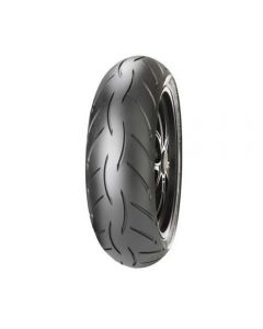 Metzeler Sportec M5 Interact Motorcycle Tyre 160/60-ZR17 (69W)