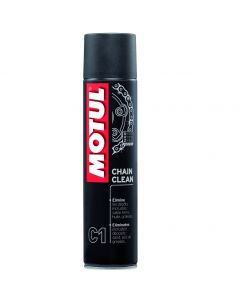 Motul C1 Chain Cleaner - 400ml