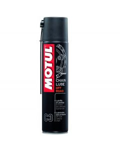 Motul C3 Off Road Chain Lube - 400ml