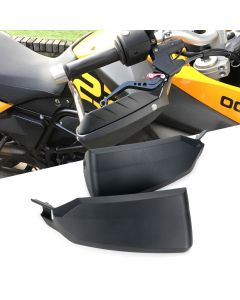 Black Handguards For BMW F800GS 2008-2012