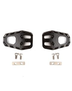 Aluminium Black Foot Peg Extenders For BMW G 310 GS 2017-2020