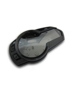 Kawasaki Z1000SX 2010-2011 Speedometer Clock Case Cover