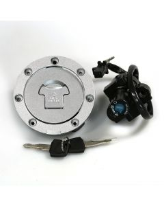 Replacement Ignition Lock set with Key for Honda Models