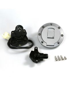 Replacement Ignition Lock set with Key for Yamaha Models