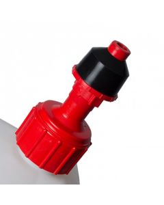 MPW Race Dept - Track/Race 29mm Adapter for Fast Fill Fuel Jug