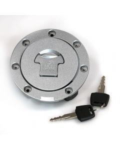 Replacement Fuel Cap with Key for Honda Models