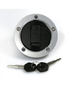 Replacement Fuel Cap with Key for Suzuki Models