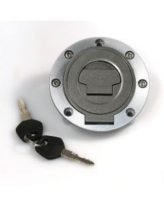 Replacement Fuel Cap with Key for Yamaha Models