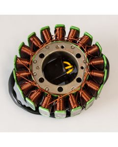 MPW Pattern Replacement Stator/Generator Assembly - Honda CBR 1100 XX Super Blackbird 99-06