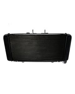 Pattern Replacement Aluminium Radiator - Honda CB 1300 S/F Super Four 2003-2009