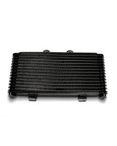 Pattern Replacement Aluminium Oil Cooler - Suzuki GSF 1200 Bandit 2001-2005