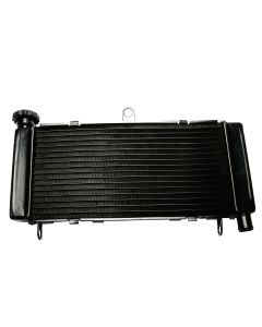 Pattern Replacement Aluminium Radiator - Honda CB 600 F Hornet 1998-2006