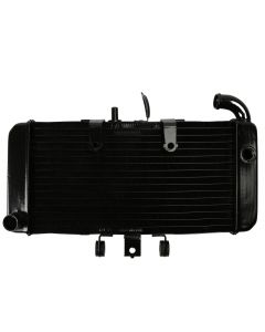 Pattern Replacement Aluminium Radiator - Honda CB 400 V-Tec 1999-2008