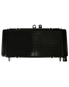 Pattern Replacement Aluminium Radiator - Honda CB 900 F Hornet 2002-2007