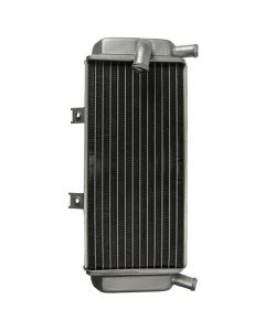 Pattern Replacement Aluminium Radiator (L/H) - Honda CRF 450 X 2005-2016
