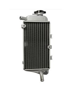 Pattern Replacement Aluminium Radiator (R/H) - Honda CRF 450 X 2005-2016