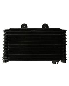 Pattern Replacement Aluminium Oil Cooler - Suzuki GSF 600 Bandit 1995-1999