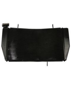 Pattern Replacement Aluminium Radiator - Ducati 848 1098 1198 2008-2011