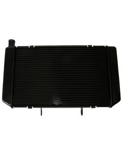 Pattern Replacement Aluminium Radiator - Honda CB 600 F Hornet 2008-2013