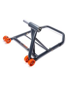 MPW Race Dept - Motorcycle Single Sided Rear Paddock Stand with 27.4mm Pin