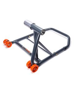 MPW Race Dept - Motorcycle Single Sided Rear Paddock Stand with 53.0mm Pin
