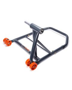 MPW Race Dept - Motorcycle Single Sided Rear Paddock Stand with 25.8mm Pin