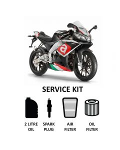 Aprilia RS4 125 2011-2016 Full Service Kit