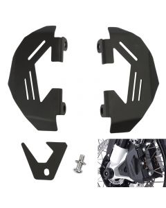 Front Caliper Cover Guard for BMW R1200GS 13-15 | R1200R R1200RS S1000XR