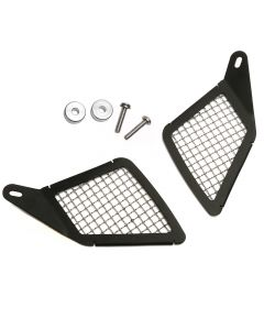 Air Intake Grill Guards Covers for BMW R1200GS LC/Adventure 13-16