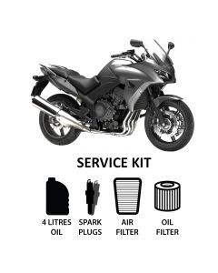Honda CBF 1000 2006-2010 Full Service Kit inc. Spark Plugs,Filters,Oil