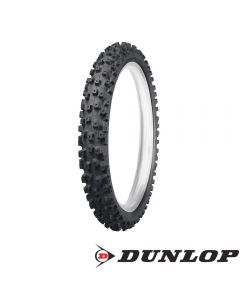Dunlop Geomax MX52 80/100-21 Motorcycle Tyre