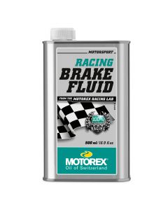 Motorex DOT 5.1 - Brake Fluid - 500ml