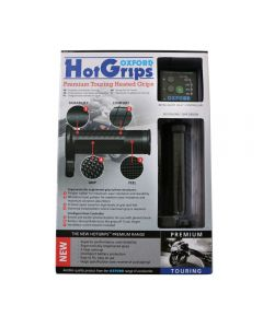 Oxford HotGrips Premium Touring Motorcycle Heated Grips