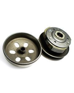 152QMI GY6 CVT 125 Scooter Clutch For Sinnis 125cc Scooters