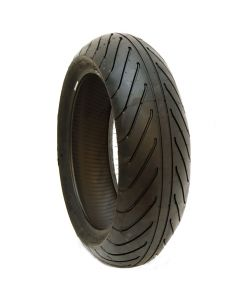 Pirelli Diablo Wet/Intermediate Race - Rear Tyre - 190/60-17R