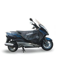 Tucano Urbano Termoscud Thermal Waterproof & Windproof Scooter Leg Covers