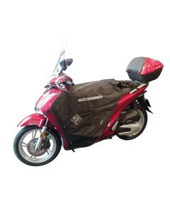 Tucano Urbano Termoscud Thermal Waterproof & Windproof Scooter Leg Covers R185X