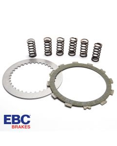 EBC Complete Performance Race Clutch Kit SRK093
