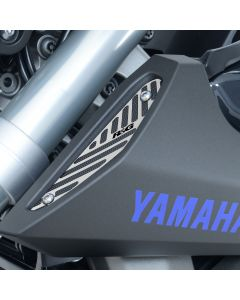 R&G Racing Air Intake Covers - Yamaha MT-09 (13-16)