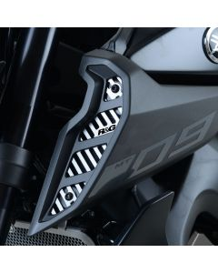 R&G Racing Air Intake Covers - Yamaha MT-09 (17-19)