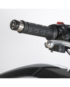 R&G Racing Bar End Sliders - Honda NC700S (12-)