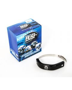 R&G Racing Exhaust Protector - Round