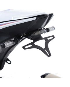 R&G Motorcycle Tail Tidy - BMW S1000RR 2019 (aftermarket indicators)