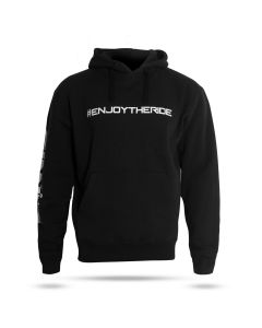 Sinnis Motorcycles Clothing - Unisex Hoodie Jumper XS-XXXL