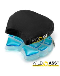 Wild Ass Air Gel Cushion - Cruiser Style