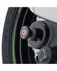 R&G Racing Spindle Sliders - Kawasaki Z1000 (10-)