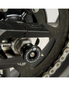 R&G Racing Spindle Sliders - Triumph Tiger 800 (XCA, XCX, XRX)