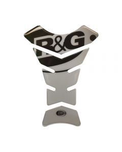 R&G Racing BSB Series Tank Pad (Transparent)